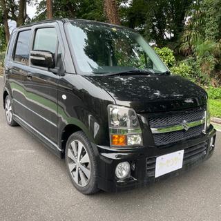 総額12.8万円 スズキ ワゴンR RR-S limite…