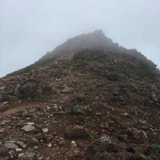 山岳体験(那須岳)平日のみのご案内です。