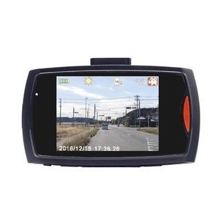 赤外線対応カメラ型ドライブレコーダー【新品未使用品】