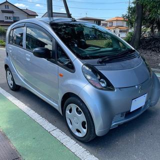 総額12.8万円 三菱 アイ L 車検付きすぐ乗れる 6万…