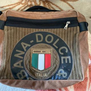 DOLCE&GABBANA 鞄