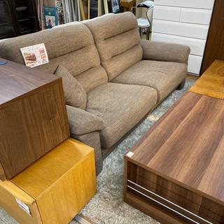 ソファ sofa 販売 港区 中古 used リサイクルショップ カンザブロウ - リサイクルショップ