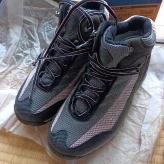 23センチ山登り靴