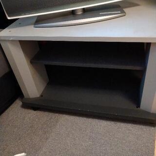 テレビパソコン台