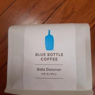 【ネット決済】ブルーボトルコーヒー コーヒー豆