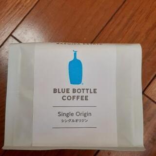 【ネット決済】ブルーボトルコーヒー コーヒー豆のまま