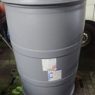 プラスチック ドラム缶