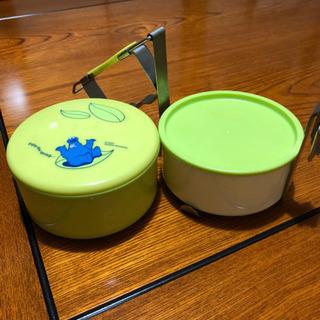 【ネット決済】2段お弁当箱