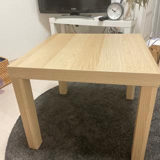 【ネット決済】IKEAのテーブル