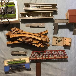 ジャンク品 鉄道模型