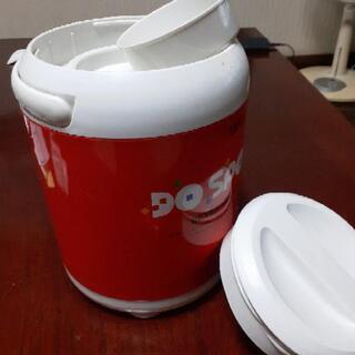 タイガー保冷ボックス小さめ 飲み物 − 愛知県