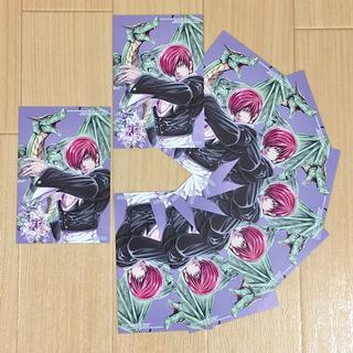 八神庵の異世界無双  イラストカード