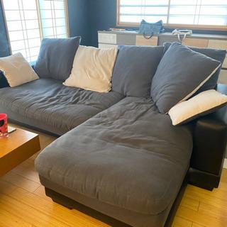 【ネット決済】ニトリのソファー