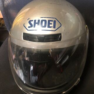バイクヘルメット中古001
