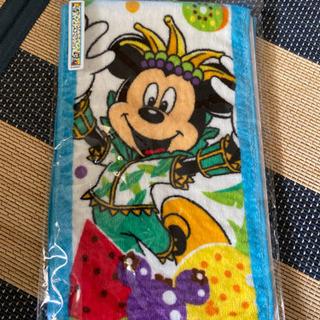 ディズニー タオルの画像