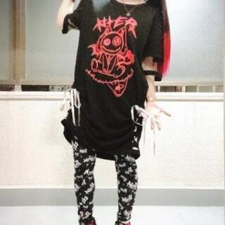 【非売品2枚】NeirオーバーサイズTシャツ【男女可】 - 大垣市