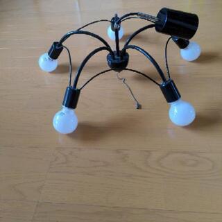 【7/29正午まで】照明器具(2台セット)