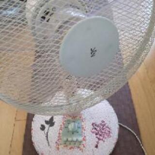 まだ使える扇風機!の画像