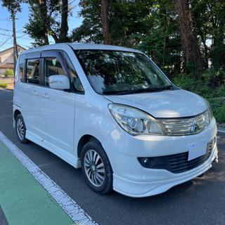 総額23.8万円 三菱 デリカD2 S 車検2年付き 機関…