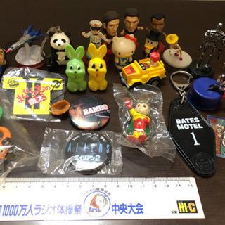 【27点まとめて❗️】レア物から懐かし物のキャラクターおもちゃ
