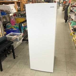 冷凍庫 2021年 アイリスオーヤマ 142ℓ