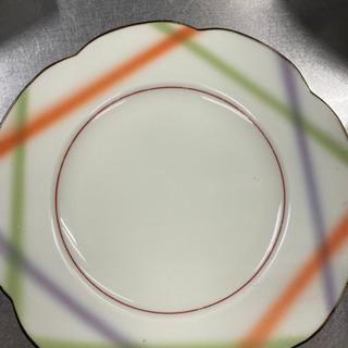 有田焼平皿3枚