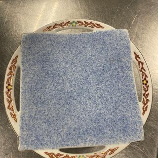 有田焼17cmオシャレ皿