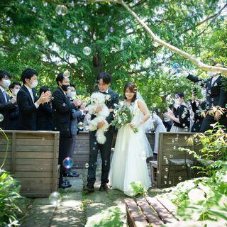 【オンラインウエディング】結婚式を生中継する配信サービスです!