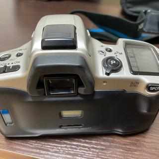 カメラ セットで