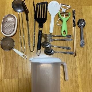 キッチン 雑貨 色々