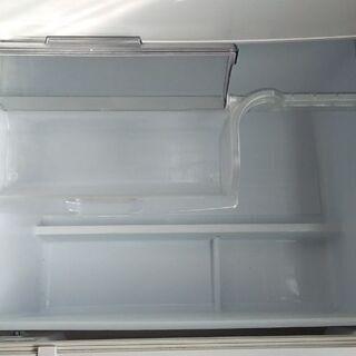 ◆ 《MITSUBISHI》・日本製・2014年製 ・ 形名 / MR-JX48LX  ●全体容量/475,冷蔵/325L,冷凍/150L。  - 売ります・あげます