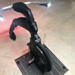YikeBike 折りたたみ電動バイク