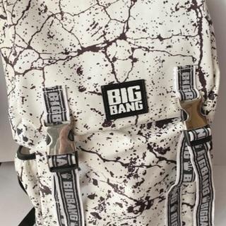 BIG BANG 0.TO.10 THE FINAL 公式 リュ...
