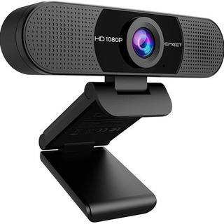 【新品未使用】WEBカメラ ウェブカメラ HD1080P 200...