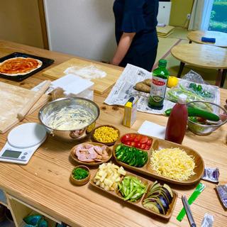初心者大歓迎🌟家庭菜園なお料理教室🍅🌽🍆