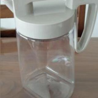 麦茶ピッチャー未使用