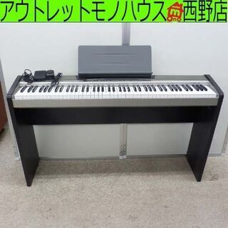電子ピアノ カシオ プリヴィア PX-120 2009年製 88...