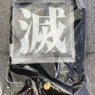 鬼滅の刃 黒シャツ 隊服の画像