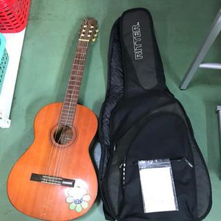 ジャンク品 ヤマハ クラシックギター G-50A  ギターケース...