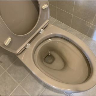 【尿石・臭いなどが気になる方へ】トイレ清掃6,000円