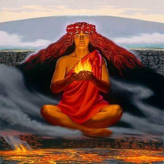 🌺ハワイ 🌺女神 🌺ペレ 🌺チャネリング🌺占い🌺千葉🌺ヒーリング