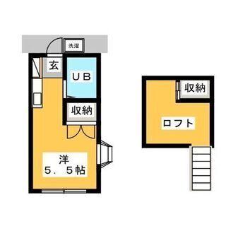 🌟入居開始までたったの3.5万円!🌟この条件での募集は7月…