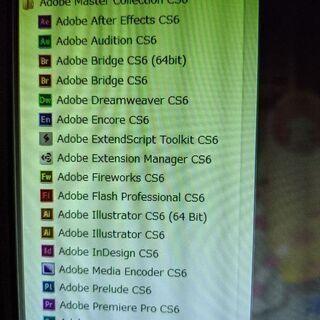 ★10%割引★【デスクトップPC】【Adobe Master C...