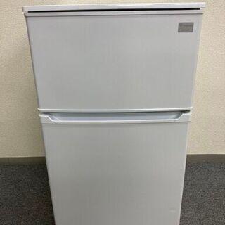 冷蔵庫 IRIS 90L 2020年製 AR060313