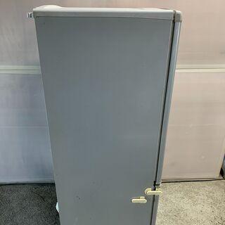 【無料】National 2ドア冷蔵庫 NR-B162J-S 2004年製 無料! 0円!早いもの勝ち 通電確認済み 配送OK - 売ります・あげます