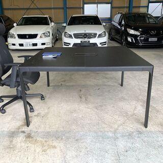 【ネット決済】IKEA 会議テーブル オフィステーブル