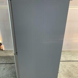 【無料】National 2ドア冷蔵庫 NR-B123J-S 2005年製 無料! 0円!早いもの勝ち 通電確認済み 配送OK - 売ります・あげます