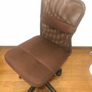 オフィスチェア キャスター付き椅子  デスクチェア