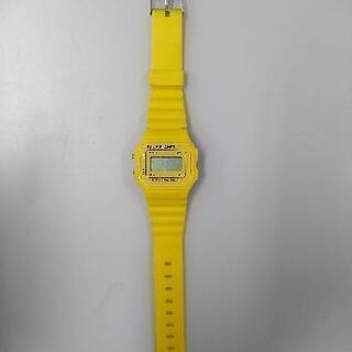 【ネット決済】腕時計 BLUE PLANET