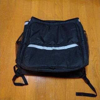 【ネット決済・配送可】配達用バッグ